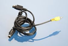 Free Cables Stock Photos - 17321513