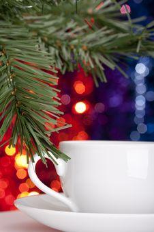 Free Christmas Theme Royalty Free Stock Photography - 17321587