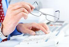 Free Typing Stock Photos - 17321893