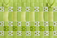Free Plastic Weave Royalty Free Stock Photo - 17321895