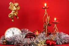 Festive Mood Stock Images