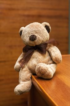 Free Teddy Bears Stock Photos - 17321943