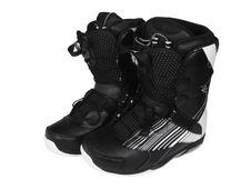 Free Boots For A Snowboard Stock Image - 17322761