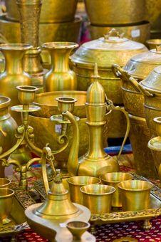 Free Tea Pot Stock Image - 17322921