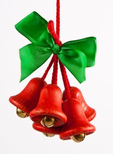 Free Jingle Bells Stock Images - 17325374