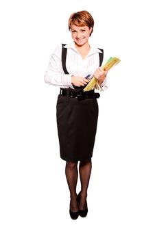 Free Business Woman Stock Photos - 17326303