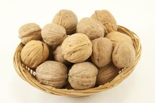Free Nuts Stock Photography - 17329252