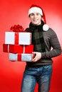 Free Presents Stock Image - 17330971