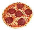 Free Pizza2 Royalty Free Stock Photo - 17335275