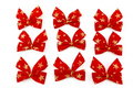 Free Butterflies Red Royalty Free Stock Photo - 17339225