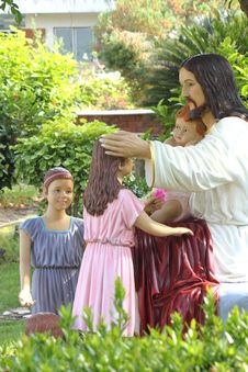 Free Christianity Royalty Free Stock Photos - 17331158