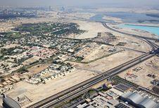 Free Dubai. UAE. Stock Image - 17331211