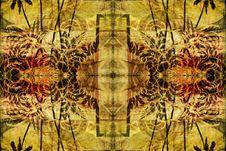 Free Grunge Metal Background Royalty Free Stock Photography - 17331347