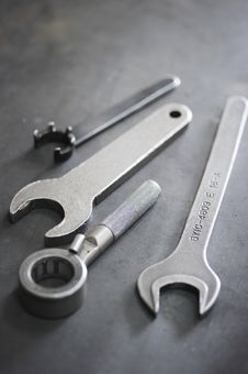 Free Tool Stock Photography - 17332052