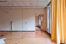 Free Hospital Rooms Royalty Free Stock Photos - 17334658
