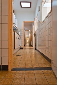 Free Hospital Kitchens Stock Image - 17334671