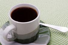 Free Ceramic Mug Stock Photography - 17336212