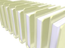 Free Folder Icon Royalty Free Stock Image - 17336566