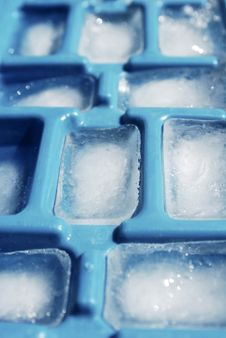 Free Icecubes Stock Photo - 17337050