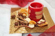 Free Christmas Spring Royalty Free Stock Image - 17337326
