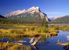 Free Vermillion Lake Stock Photos - 17337783