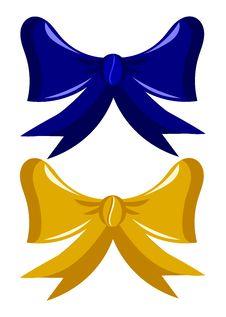 Free Bows Stock Photo - 17338150