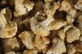 Free Roasted Cauliflower Stock Photography - 17340472