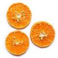 Free Orange Pieces Stock Images - 17340894