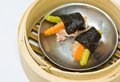 Free Assorted Dim Sum Royalty Free Stock Image - 17349436