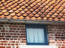Free Roof Royalty Free Stock Photography - 17340327