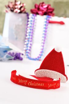 Free Merry Christmas Royalty Free Stock Images - 17340529