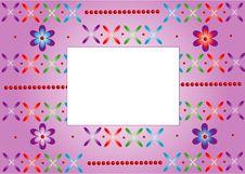 Free Children Postcard Stock Images - 17341574