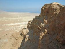 Free Masada 2 Stock Images - 17341814