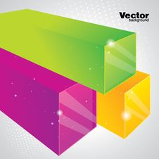 Free Vector Background Stock Photo - 17342120