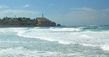 Free Jaffa Royalty Free Stock Photography - 17342467
