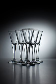 Free Glass Royalty Free Stock Images - 17342749