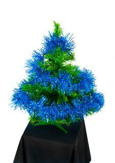 Free Christmas Tree Stock Image - 17342871