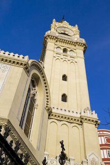 Free Madrid, Religious Building Royalty Free Stock Photos - 17343628