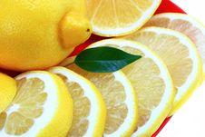 Free Lemon Royalty Free Stock Images - 17344109