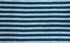 Free Striped Wool Fabric Royalty Free Stock Images - 17346619