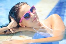 Free Pleasure By The Sun Royalty Free Stock Photography - 17346697