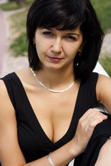 Free Beautiful Girl Stock Image - 17347091