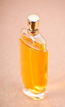 Free Parfume Bottles Royalty Free Stock Image - 17348146