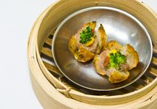 Free Assorted Dim Sum Stock Photos - 17349443