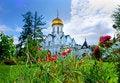 Free Church Royalty Free Stock Image - 17353246