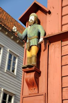 Free Bergen Stock Images - 17353004