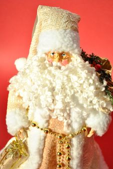 Free Santa Clause Stock Images - 17353824