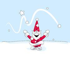 Free Santa Claus Royalty Free Stock Photos - 17353878