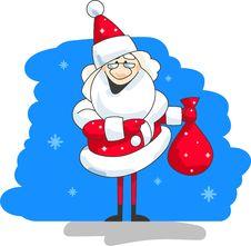 Free Santa Stock Photography - 17353912