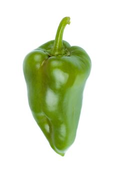Free Green Pepper Stock Images - 17354714